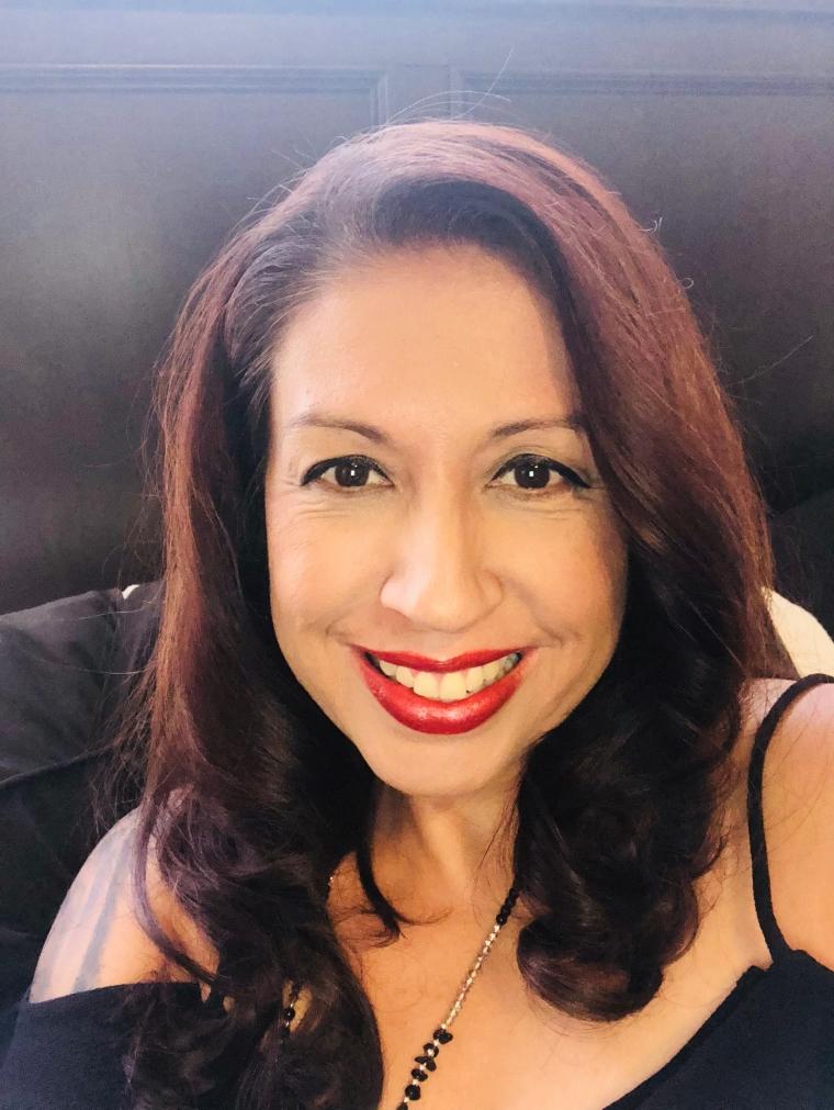 Brandy Rae Ramirez